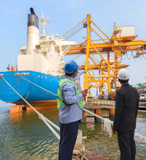 ship consultancy